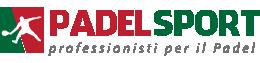 Padel Sport Logo
